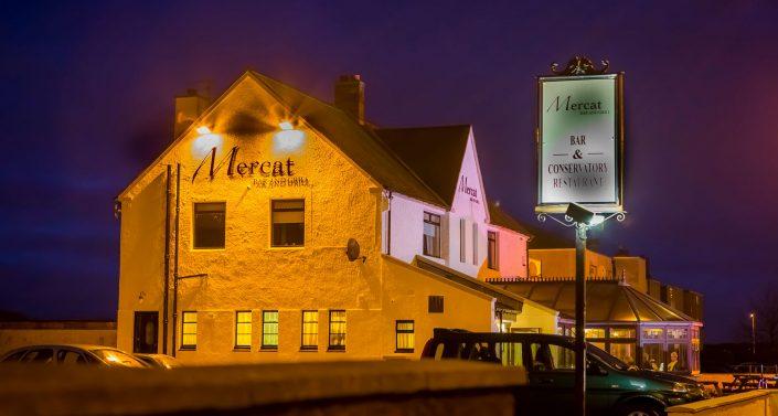 The Mercat Grill
